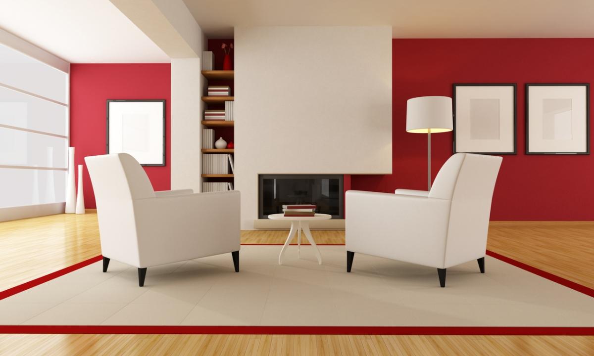 gama de colores para pintar las paredes 3 pintores